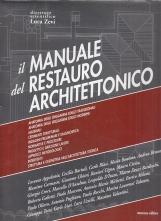 Manuale del restauro architettonico