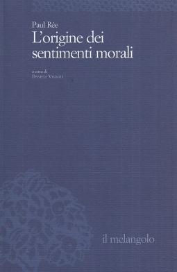 L'origine dei sentimenti morali