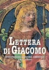 Lettera di Giacomo Introduzione, versione, commento
