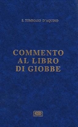 Commento al libro di Giobbe