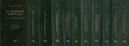 Le Questioni Disputate serie Completa di 11 volumi: La verit?, L'anima umana, Le creature spirituali, Le virt?, L'unione del verbo incarnato, Il male, La potenza divina, questioni su argomenti vari