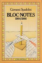 Bloc-Notes 1984/1986