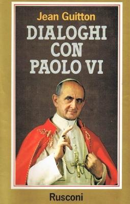 Dialoghi con Paolo VI