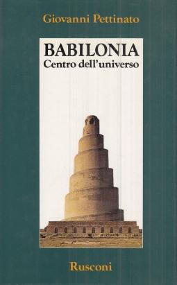 Babilonia centro dell'universo