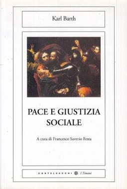 Pace e giustizia sociale