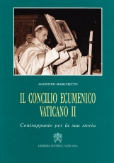 Il Concilio ecumenico Vaticano II