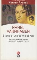 Rahel Varnhagen. Storia di una donna ebrea
