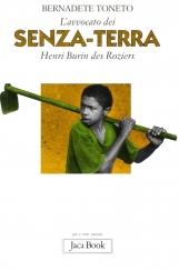 L'avvocato dei senza-terra. Henri Burin Des Rosiers