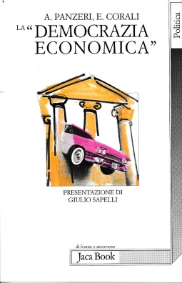 La democrazia economica