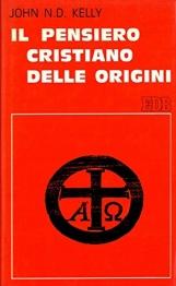 Il pensiero cristiano delle origini