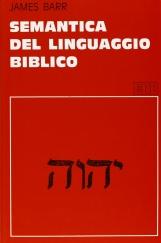 Semantica del linguaggio biblico