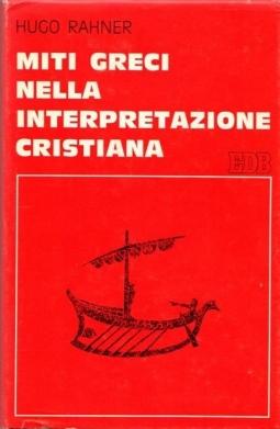 Miti greci nella interpretazione cristiana