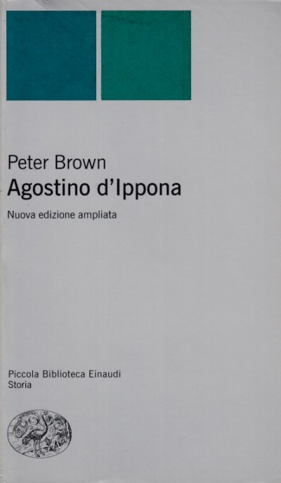Agostino d'ippona - Brown Peter