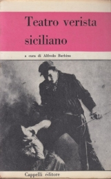 Teatro verista siciliano