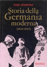 Storia della Germania moderna (1840-1945)
