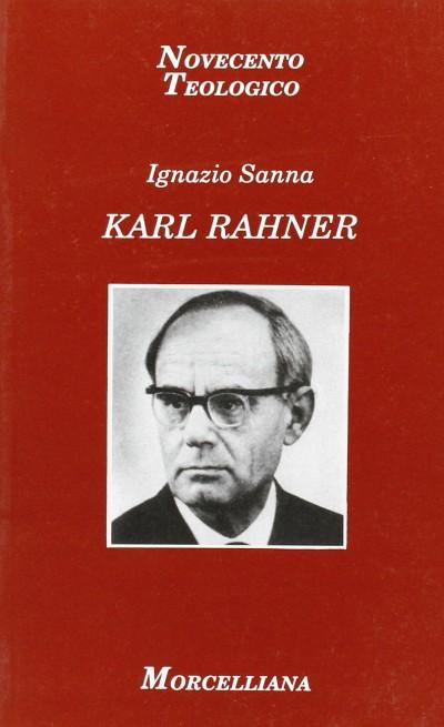 Karl rahner - Sanna Ignazio