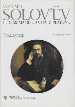 Il dramma della vita di Platone