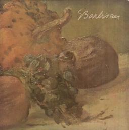 Giovanni Barbisa Opere di Pittura 1950-1973