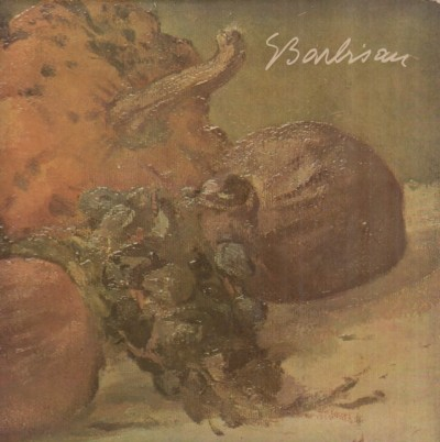 Giovanni barbisa opere di pittura 1950-1973 - Rizzi Paolo