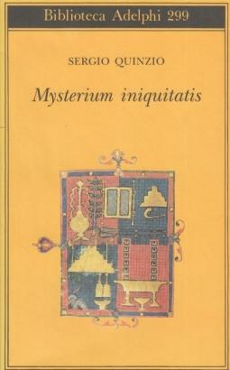 Mysterium iniquitatis. Le encicliche dell'ultimo papa