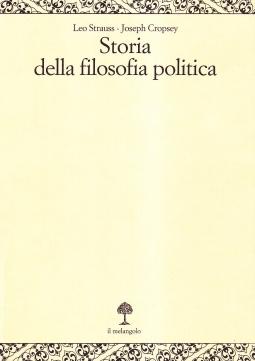 Storia della filosofia politica. 3