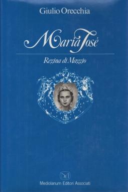 Maria Jose' Regina di Maggio.