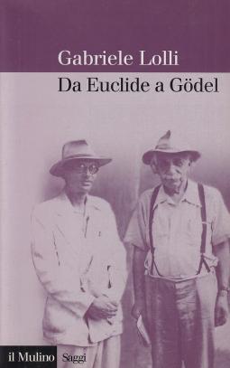 Da Euclide a Godel
