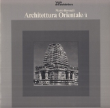 Architettura Orientale / I India Indonesia e Indocina