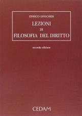 Lezioni di filosofia del diritto