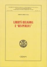 Liberta' religiosa e res publica