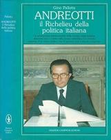 Adreotti Il Richelieu della politica italiana