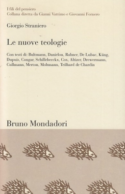 Le nuove teologie