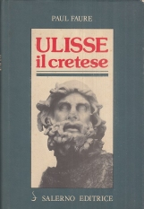 Ulisse il cretese XIII secolo a.c.