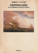 Capitan Kidd e la guerra contri i pirati
