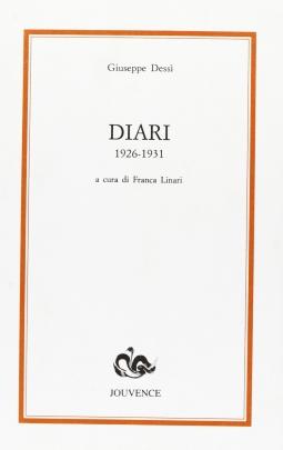 Diari 1926 - 1931