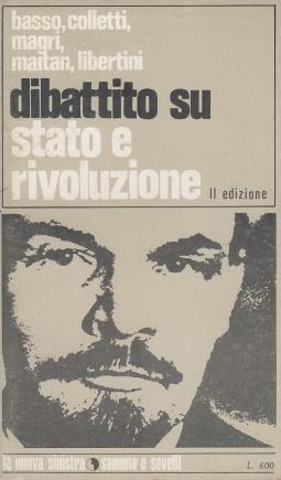Dibattito su stato e rivoluzione