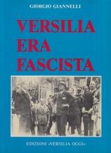 Versilia era fascista