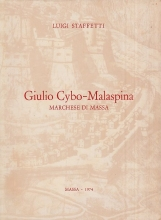 Giulio Cybo-Malaspina Marchese di Massa