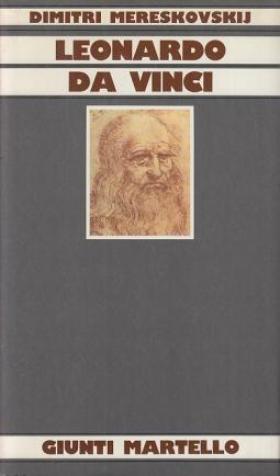 Leonardo da Vinci. La resurrezione degli Dei