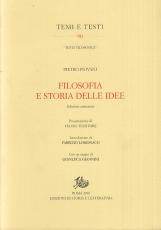 Filosofia e storia delle idee