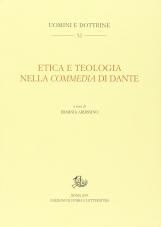 Etica e teologia nella Commedia di Dante