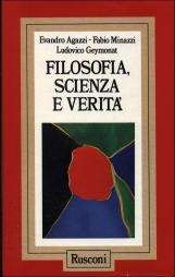 Filosofia, scienza e verita'
