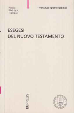 Esegesi del Nuovo Testamento