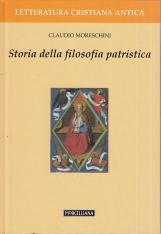 Storia della filosofia patristica