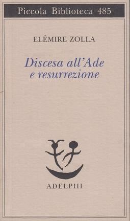 Discesa all'Ade e resurrezione