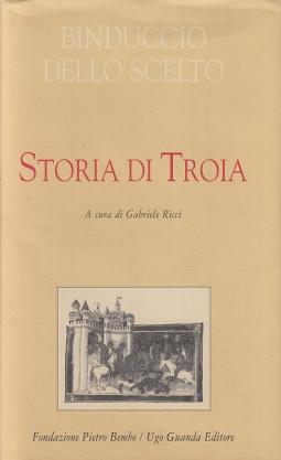 Storia di Troia