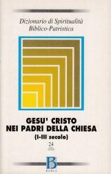 Ges? Cristo nei padri della Chiesa I-III secolo