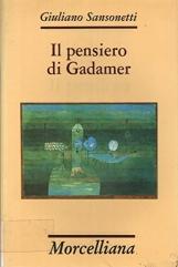 Il pensiero di Gadamer