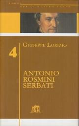 Antonio Rosmini Serbati 1797-1855