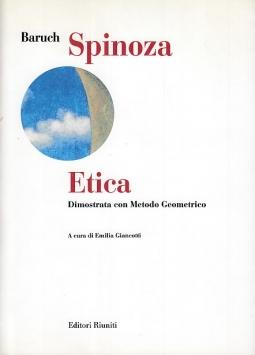 Etica Dimostrata con metodo geometrico